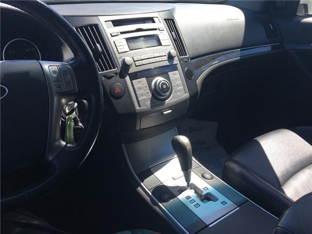 2010 Hyundai Veracruz GLS (Stk: 1698W) in Oakville - Image 22 of 28