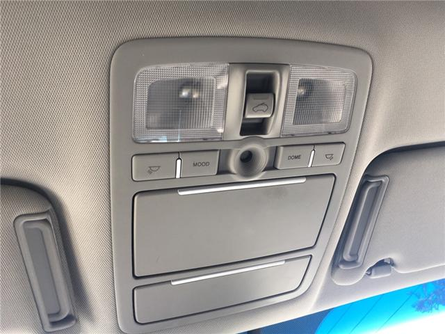2010 Hyundai Veracruz GLS (Stk: 1698W) in Oakville - Image 26 of 28