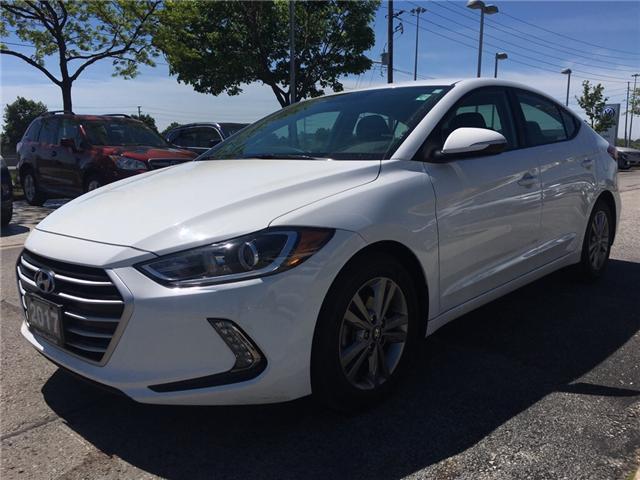 2017 Hyundai Elantra GL (Stk: 1700W) in Oakville - Image 3 of 9