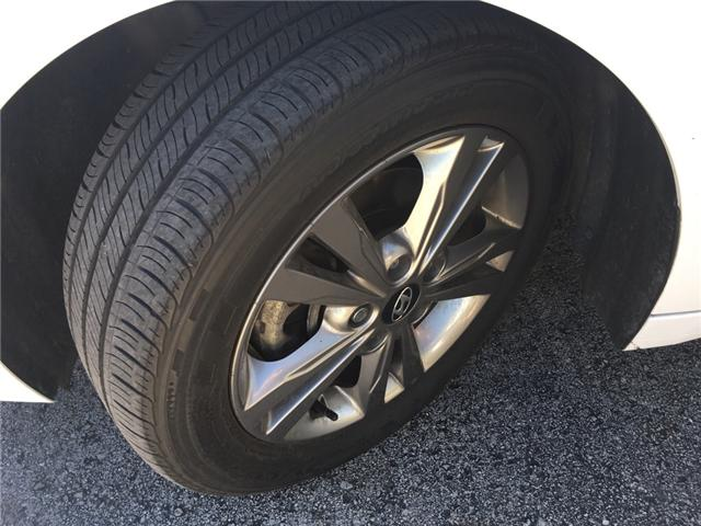 2017 Hyundai Elantra GL (Stk: 1700W) in Oakville - Image 9 of 9