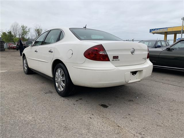 2007 Buick Allure CX (Stk: -) in Gloucester - Image 3 of 7