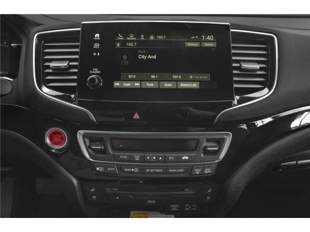 2019 Honda Pilot Black Edition (Stk: 58159) in Scarborough - Image 7 of 9