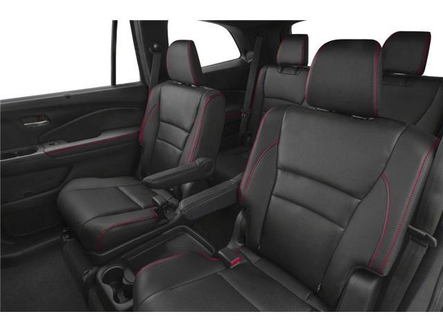 2019 Honda Pilot Black Edition (Stk: 58159) in Scarborough - Image 8 of 9
