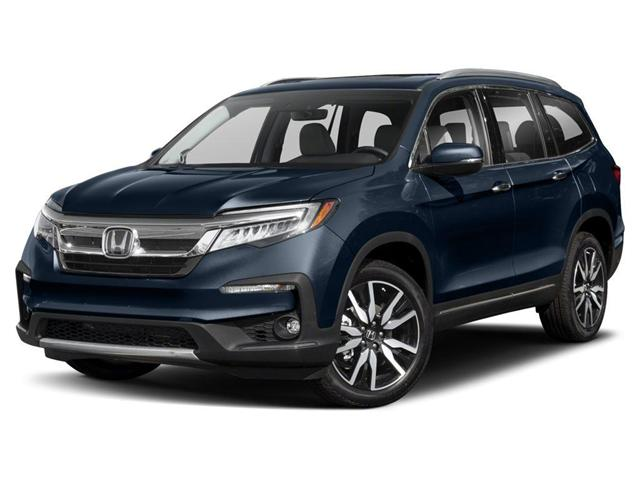 2019 Honda Pilot Touring (Stk: 58161) in Scarborough - Image 1 of 9