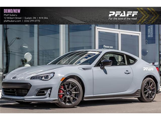 2019 Subaru BRZ Raiu Edition (Stk: S00208) in Guelph - Image 1 of 22