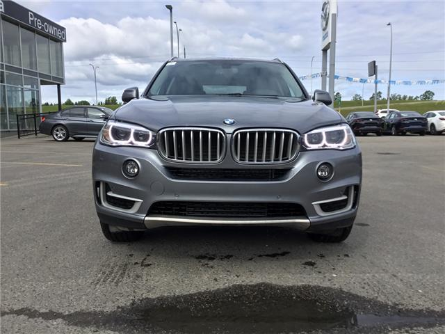 2018 BMW X5 xDrive35i (Stk: K7875) in Calgary - Image 2 of 19