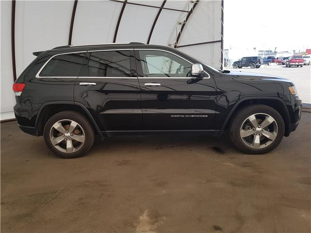 2015 Jeep Grand Cherokee Limited (Stk: 1817401) in Thunder Bay - Image 2 of 29