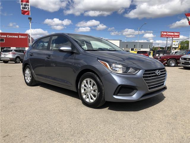 2019 Hyundai Accent Preferred (Stk: P36734) in Saskatoon - Image 7 of 18
