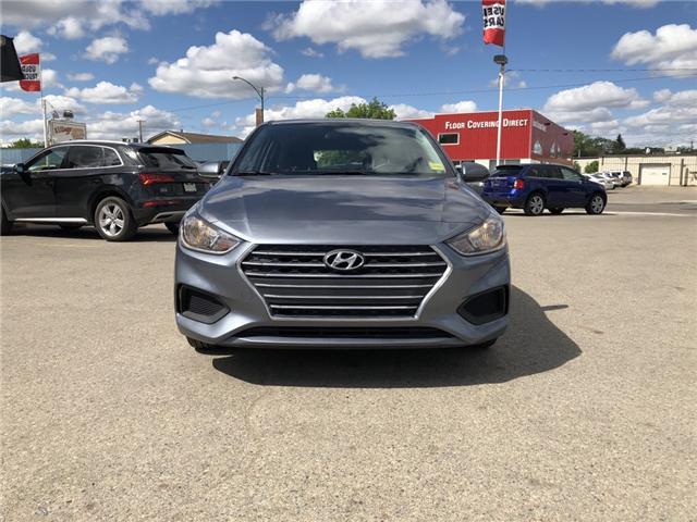 2019 Hyundai Accent Preferred (Stk: P36734) in Saskatoon - Image 9 of 18