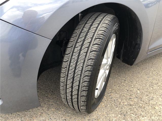 2019 Hyundai Accent Preferred (Stk: P36734) in Saskatoon - Image 11 of 18