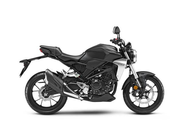 2019 - CB300RAK SAVE $$$ CALL US FOR THIS MONTHS SPECIAL OFFER! (Stk: COMING SOON) in Brockville - Image 1 of 1