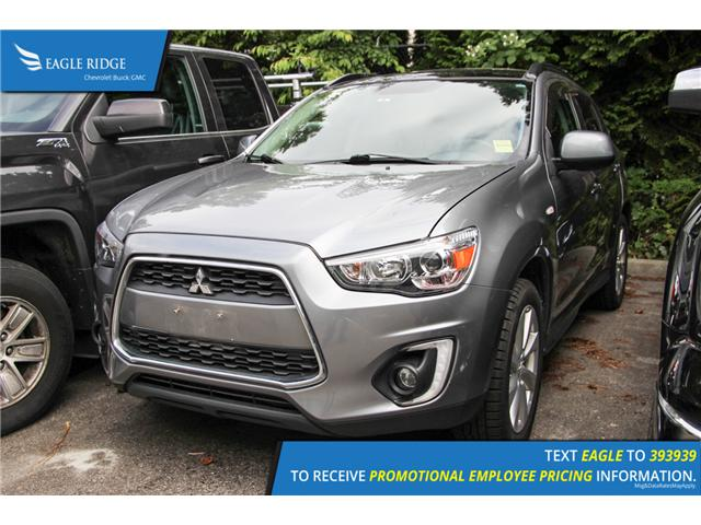 2015 Mitsubishi RVR  (Stk: 150025) in Coquitlam - Image 1 of 3