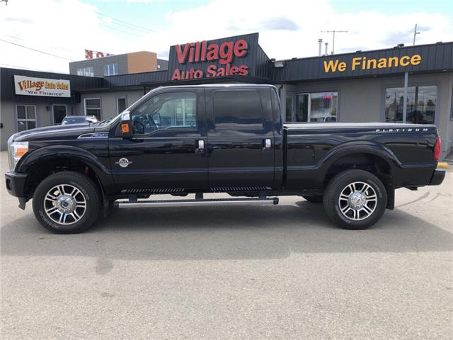 2016 Ford F-350 Lariat (Stk: C59192) in Saskatoon - Image 2 of 18