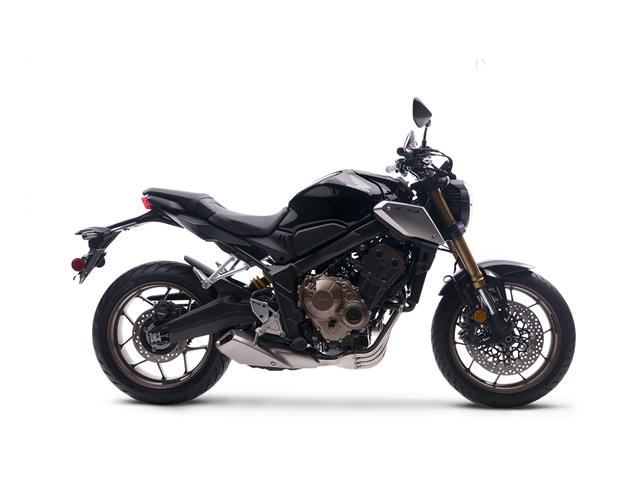 2020 Honda CB650RAK CALL US FOR THIS MONTHS SPECIAL OFFER! (Stk: 5000249) in Brockville - Image 1 of 1