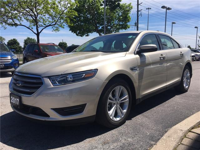 2017 Ford Taurus SEL (Stk: 1692W) in Oakville - Image 5 of 27