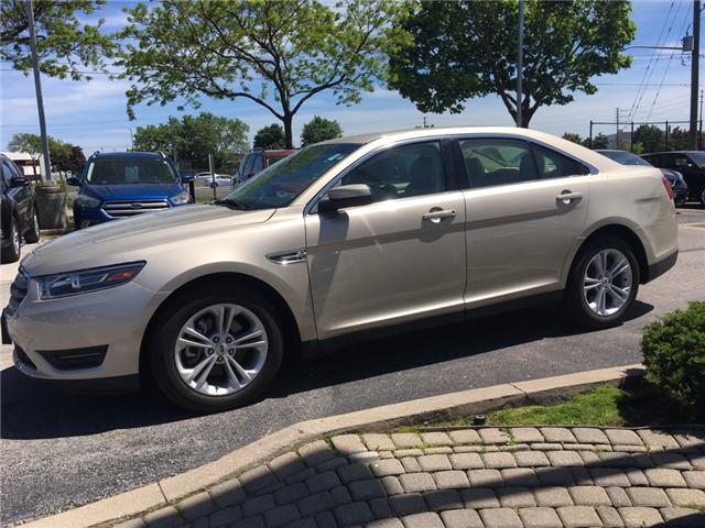 2017 Ford Taurus SEL (Stk: 1692W) in Oakville - Image 6 of 27