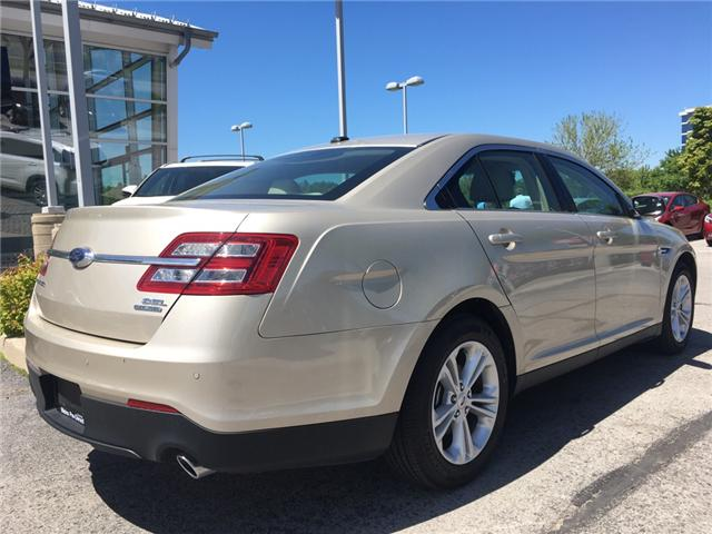 2017 Ford Taurus SEL (Stk: 1692W) in Oakville - Image 7 of 27