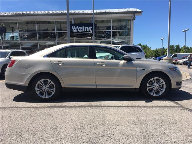 2017 Ford Taurus SEL (Stk: 1692W) in Oakville - Image 8 of 27