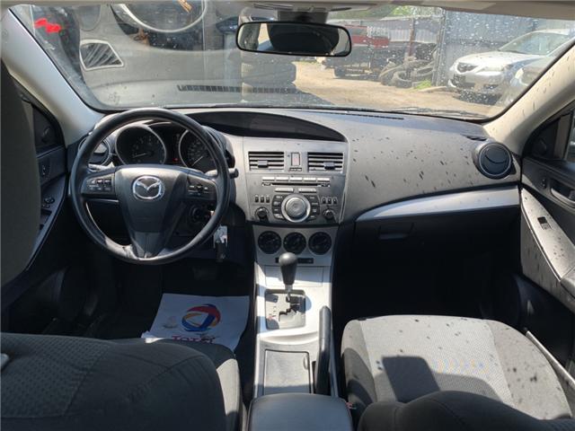 2010 Mazda Mazda3 GS (Stk: -) in Gloucester - Image 7 of 8