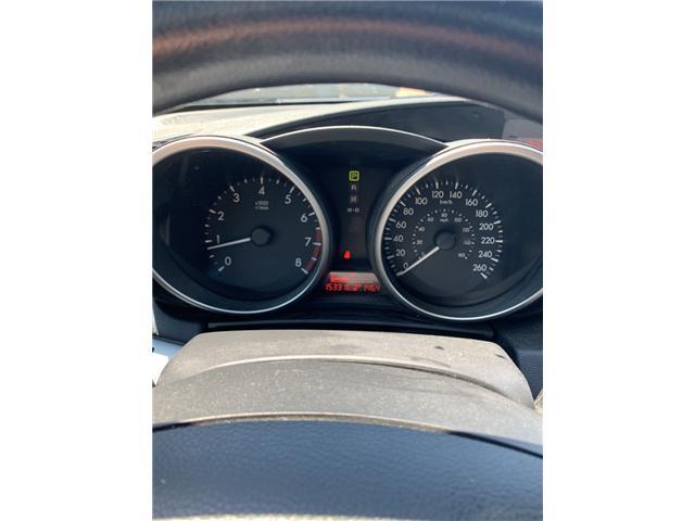 2010 Mazda Mazda3 GS (Stk: -) in Gloucester - Image 8 of 8