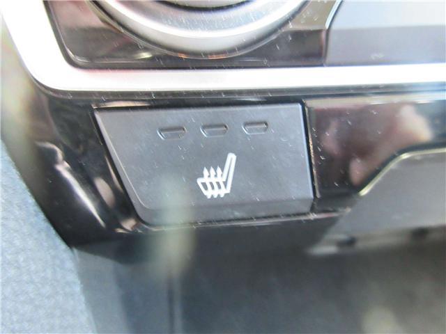 2017 Honda Civic LX (Stk: 27127L) in Ottawa - Image 7 of 13