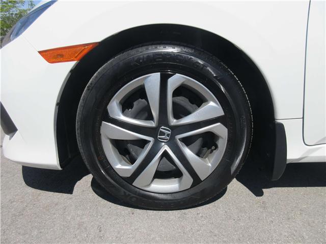 2017 Honda Civic LX (Stk: 27127L) in Ottawa - Image 13 of 13