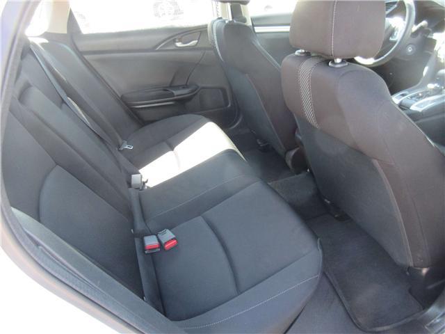2017 Honda Civic LX (Stk: 27127L) in Ottawa - Image 9 of 13