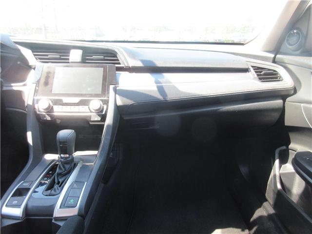 2017 Honda Civic LX (Stk: 27127L) in Ottawa - Image 11 of 13