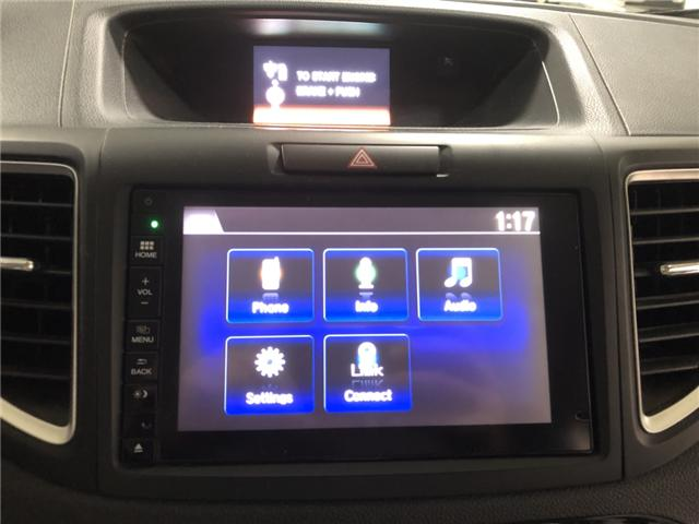2015 Honda CR-V EX (Stk: H1600A) in Steinbach - Image 10 of 14