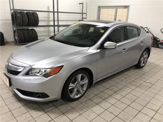2013 Acura ILX Base (Stk: H1642A) in Steinbach - Image 1 of 16