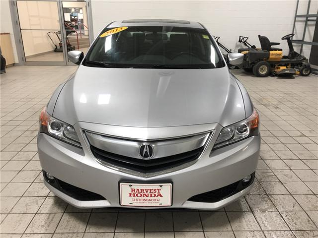 2013 Acura ILX Base (Stk: H1642A) in Steinbach - Image 2 of 16