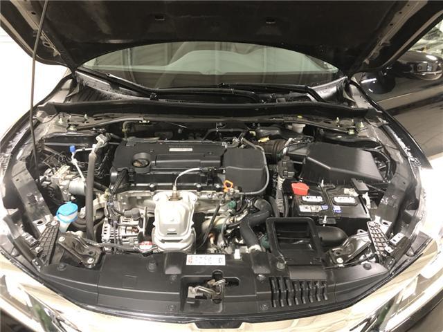 2017 Honda Accord EX-L (Stk: H1645) in Steinbach - Image 8 of 15
