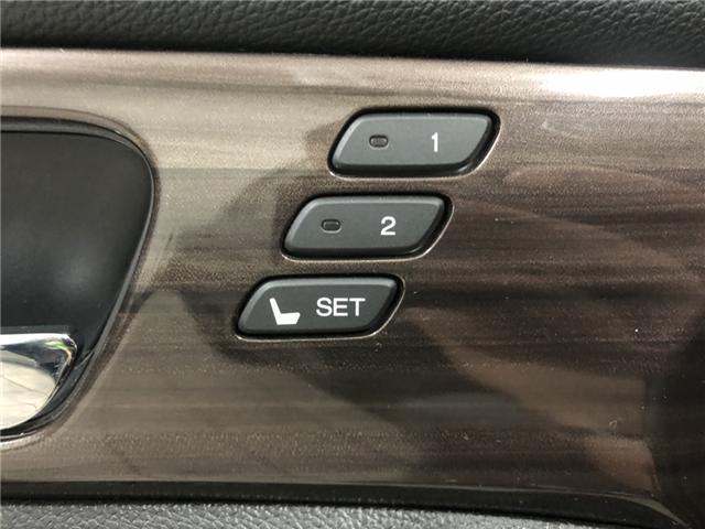 2017 Honda Accord EX-L (Stk: H1645) in Steinbach - Image 12 of 15