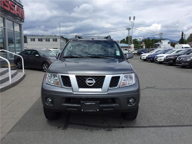 2019 Nissan Frontier PRO-4X (Stk: N19-0060P) in Chilliwack - Image 2 of 17