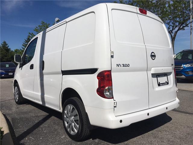 2015 Nissan NV200 S (Stk: 1703W) in Oakville - Image 7 of 25