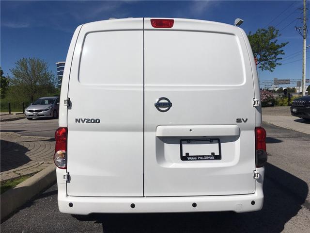 2015 Nissan NV200 S (Stk: 1703W) in Oakville - Image 8 of 25