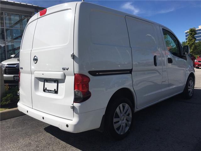 2015 Nissan NV200 S (Stk: 1703W) in Oakville - Image 10 of 25