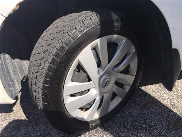 2015 Nissan NV200 S (Stk: 1703W) in Oakville - Image 13 of 25