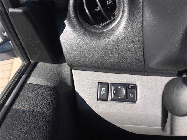 2015 Nissan NV200 S (Stk: 1703W) in Oakville - Image 16 of 25