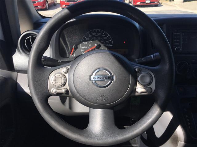 2015 Nissan NV200 S (Stk: 1703W) in Oakville - Image 17 of 25