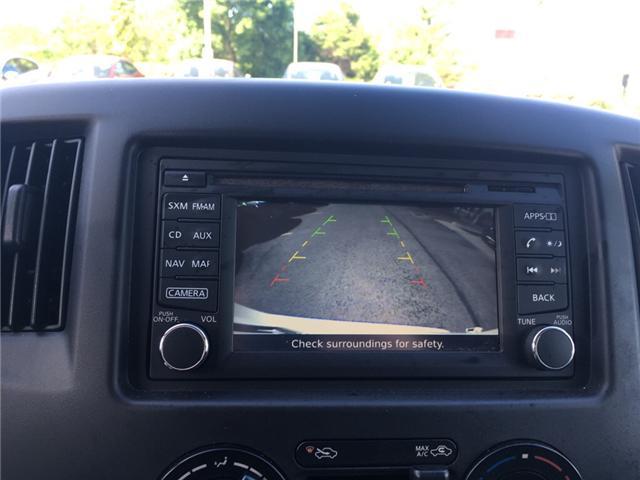 2015 Nissan NV200 S (Stk: 1703W) in Oakville - Image 20 of 25