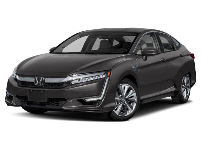 2019 Honda Clarity Plug-In Hybrid Touring (Stk: 322990) in Ottawa - Image 1 of 9