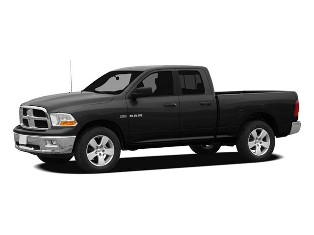 2009 Dodge Ram 1500  (Stk: 19665) in Chatham - Image 1 of 2