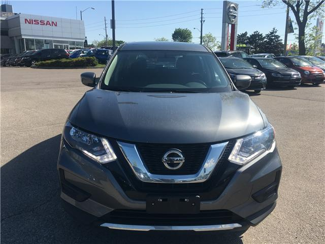 2019 Nissan Rogue S (Stk: D722740A) in Scarborough - Image 2 of 14