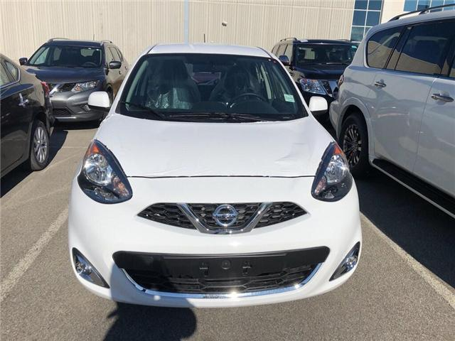 2019 Nissan Micra SR (Stk: Y7505) in Burlington - Image 2 of 5
