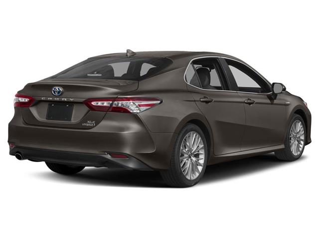2018 Toyota Camry Hybrid LE (Stk: 29879) in Aurora - Image 3 of 9
