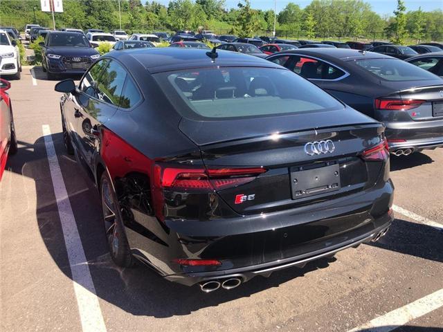 2019 Audi S5 3.0T Progressiv (Stk: 50344) in Oakville - Image 5 of 5