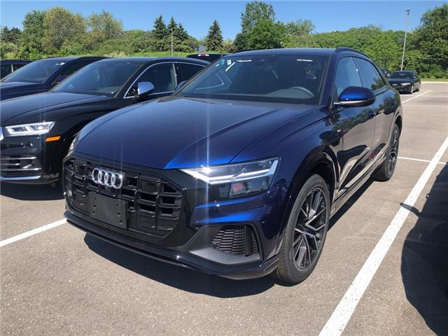 2019 Audi Q8 55 Progressiv (Stk: 50665) in Oakville - Image 1 of 5