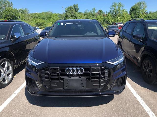 2019 Audi Q8 55 Progressiv (Stk: 50665) in Oakville - Image 2 of 5