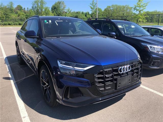 2019 Audi Q8 55 Progressiv (Stk: 50665) in Oakville - Image 3 of 5